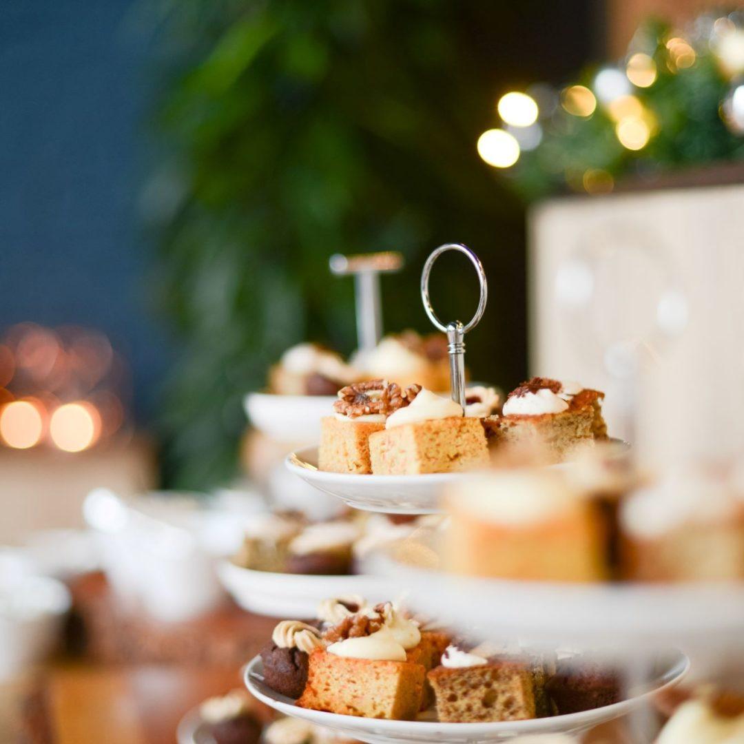 Canva - High Tea, Food, Coffee, Sandwiches, Tea, High (1)